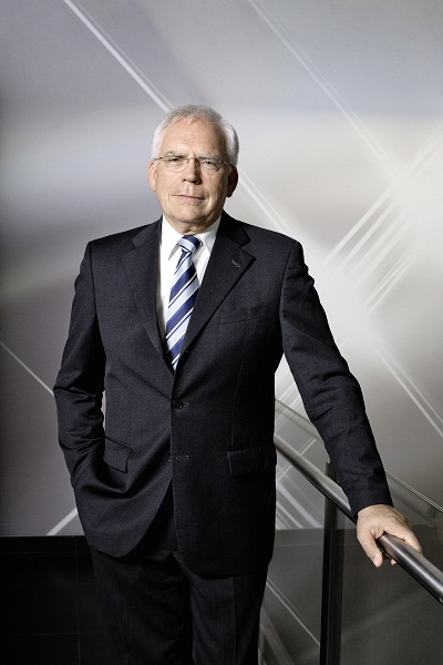 Prof.  Dr. Ulrich Hackenberg