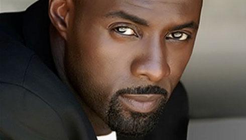 Idris Elba é a estrela do cinema escolhida pela Jaguar