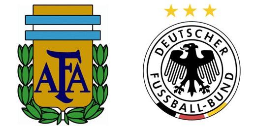 ArgentinaxAlemanha