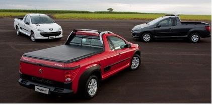 Peugeot Hoggar encerra ciclo