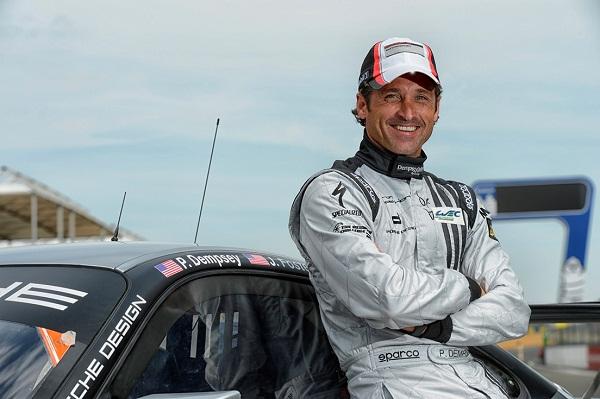 Patrick-Dempsey-carretera-hacia-Le-Mans