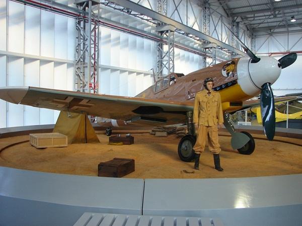 museu_TAM-Bf109