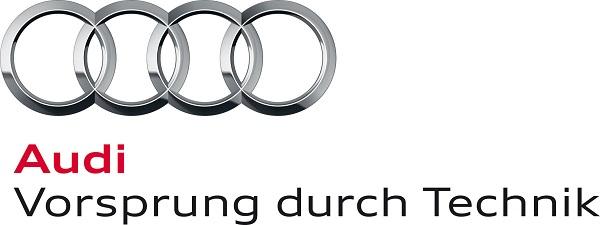 AUDI-AG-Logo