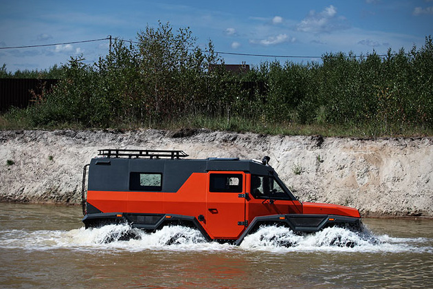 Avtoros-Shaman-8x8-All-Terrain-Vehicle-6