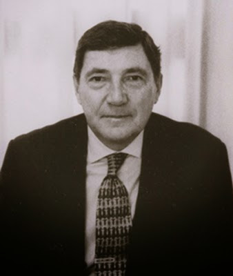 Silvano Valentino, 1935-2014