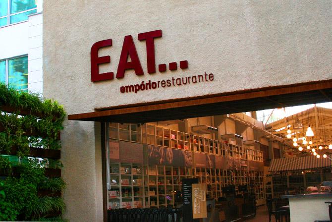 eat...