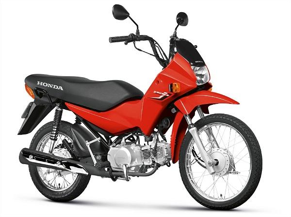 Honda Pop