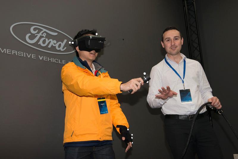 Ford_LaboratórioFiVE_RealidadeVirtual_SensorMovimento