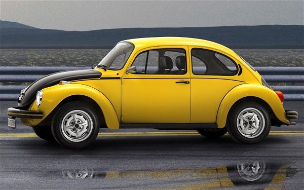 Volkswagen-Beetle-GSR-Classic
