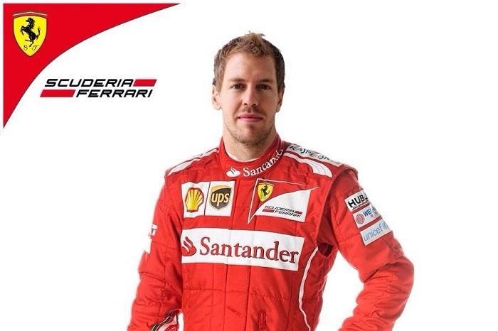 Vettel substituirá Alonso. Será que voltará a vencer em 2015?