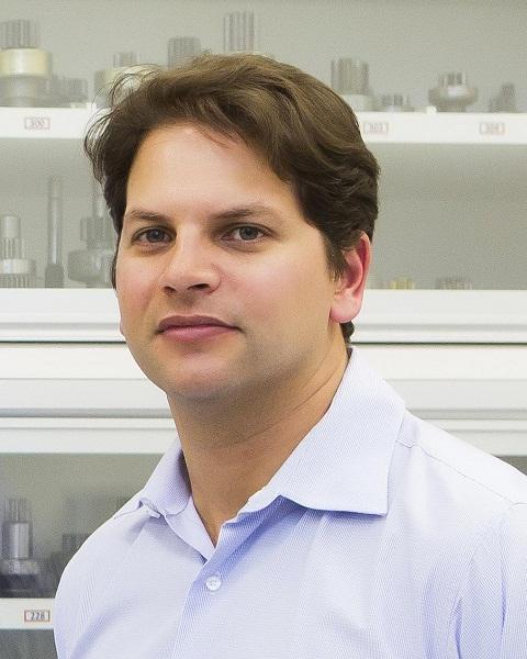Geraldo Coelho Neto, gerente de engenharia da ZEN