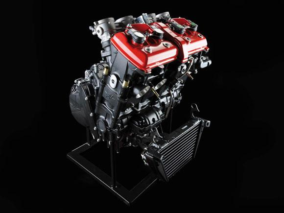 motor-da-MV-Agusta-F4