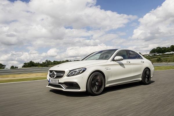 AMG GT. A divisão de preparação da Mercedes virou marca