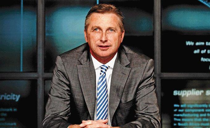 David Powels