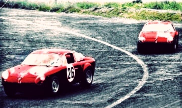 Abarth, Brasil, 1964, publicitariamente ditos Simca