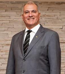 Paulo Nemer, presidente da ABLA