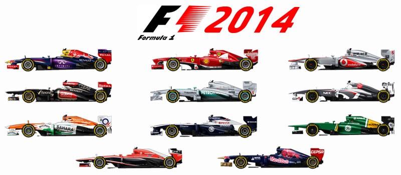 """Caterham e Marussiam já """"abriram o bico"""". Restam apenas nove equipes."""