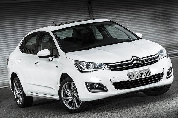 Citroën C4 Lounge, revisto e melhorado