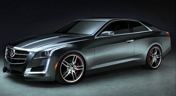 Cadillac-2015-CTS-V-Coupe