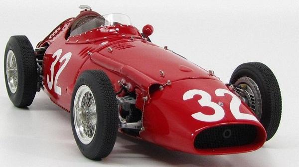 Fangio 1957 - Maserati