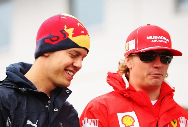 Vettel-and-Raikkonen