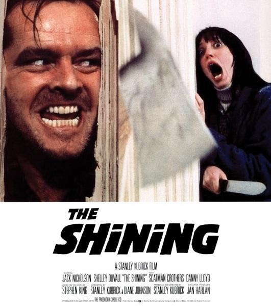 Shining-Poster