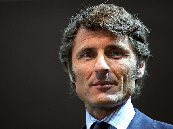 Stephan Winkelmann, Presidente e CEO da Automobili Lamborghini SpA
