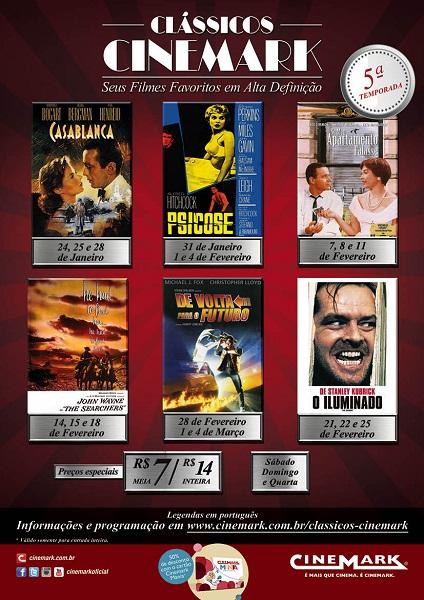 classicos cinema