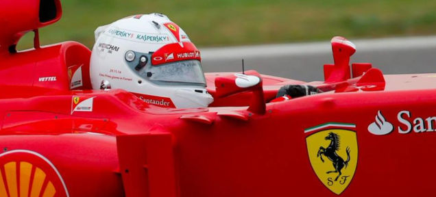 Ferrari-has-admitted-it-is-entering-the-2015-season-on-the-back-foot
