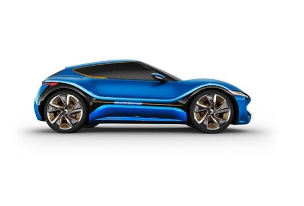 QUANTiNO, elétrico, 200 km/h, autonomia 1.000 km. Caminho ?