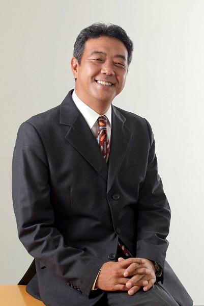 Kojo Kondo, presidente da Toyota Brasil