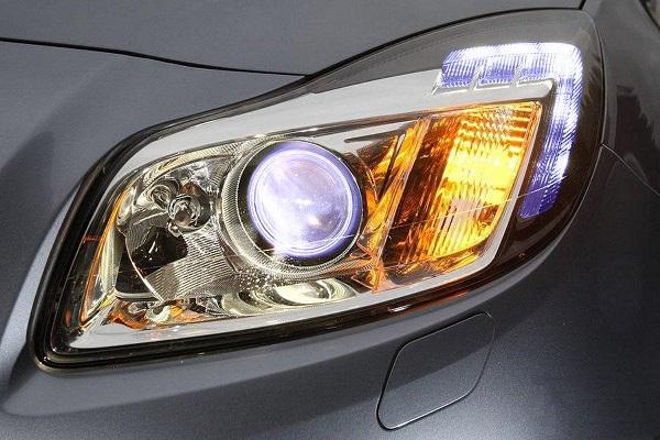 LED_Car