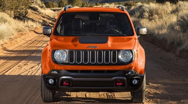 Renegade. A Jeep volta ao Brasil em grande opção