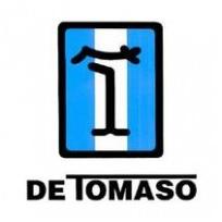 Logo De Tomaso integra negócio