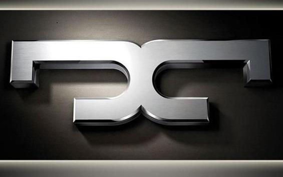 Recente logo da De Tomaso
