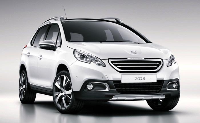 Peugeot 2008, elegante, bem equipado, bons preços