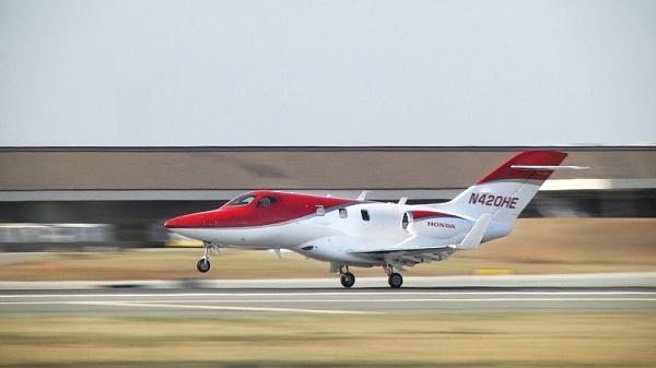Honda Aircraft Company Announces HondaJet World Tour