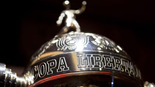 Libertadores-taça