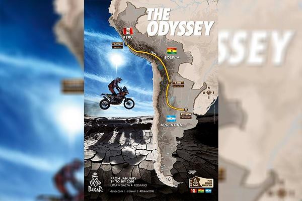 Rally-Dakar-2016