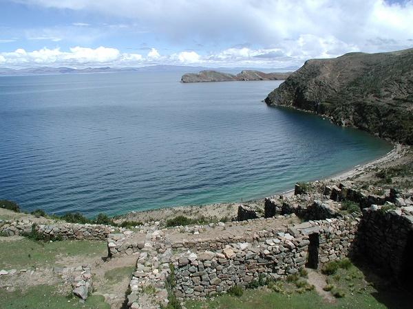 Lago de Titicaca será uma das paisagens do Dakar 2016