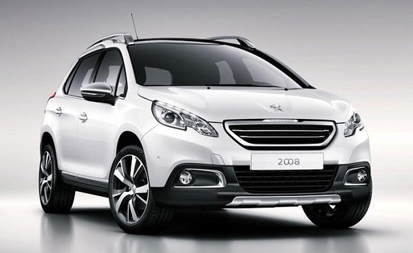 Peugeot 2008. Novo – e bom – começo