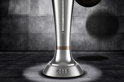 Vorfreude auf den Audi Cup 2013 steigt