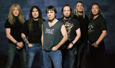 Iron Maiden, a banda