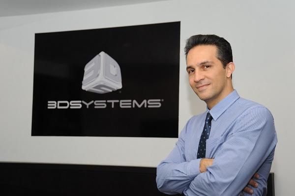 Brasil#3D Systems