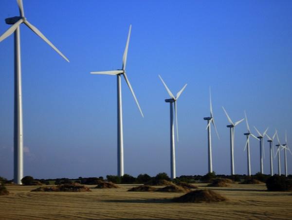 Parque Eólico de Xangri-Lá