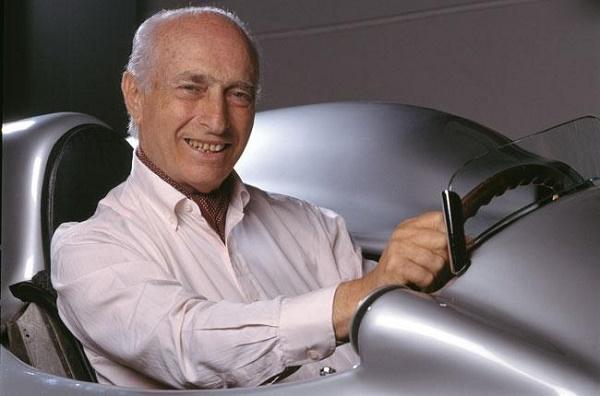 Fangio, sem paz
