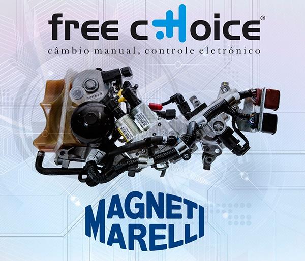 free-choice