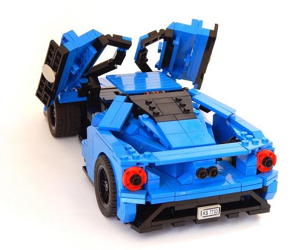 FordGT-Lego2