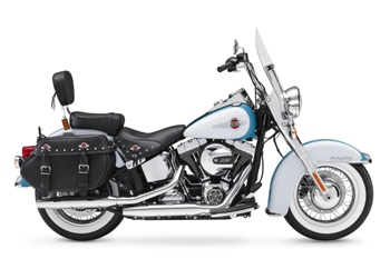 2016 Heritage Softail Classic. Softail. INTERNATIONAL ONLY