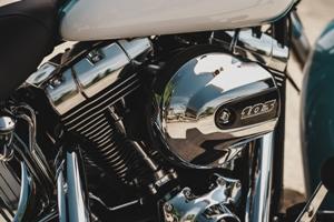 Motor 103 Softail